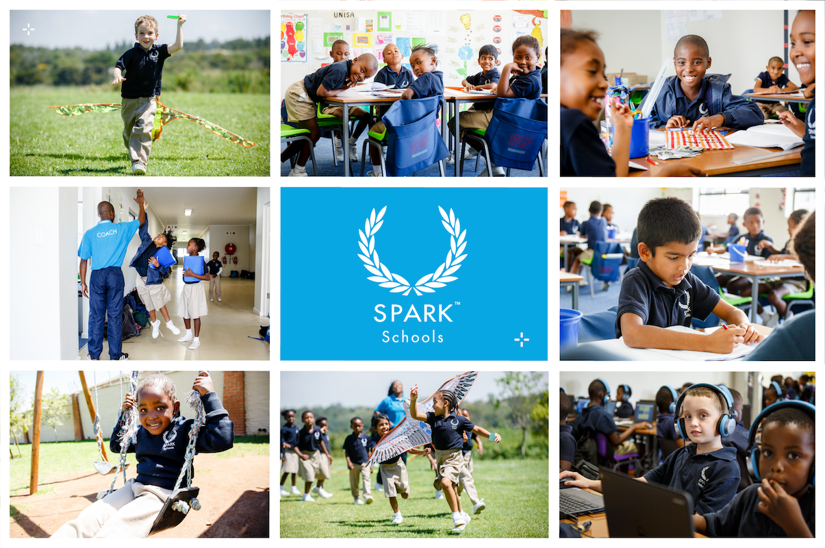 Join The Team | Start Your Career at SPARK Schools SPARK Schools